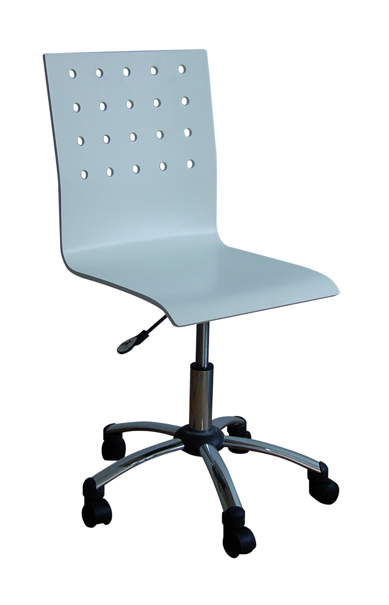 White Desk Chairs : Writing Desk Chairs - Shop at Writing Desks