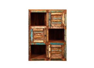 ARMORA Recycled Wood Sideboard
