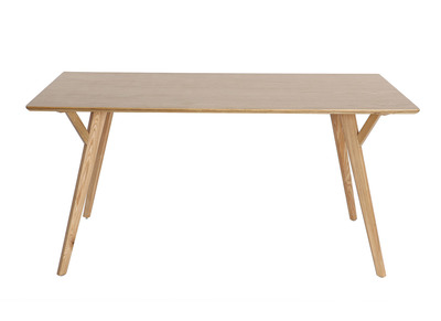 Ash Modern Dining Table 160cm KYOTO