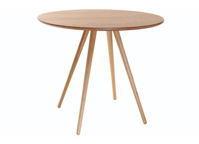Ash Modern Round Dining Table ARTIK