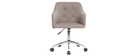 BALTIK natural fabric office chair
