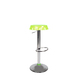 Bar stool - green