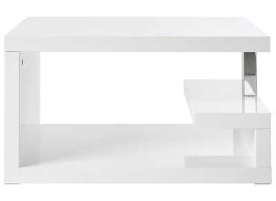 Glossy White Modern Coffee Table REX