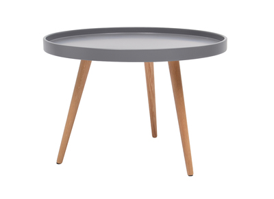 Grey Modern Coffee Table RIX