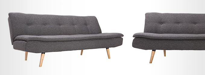 Sofas and chairs: discover the world of sofas - Miliboo