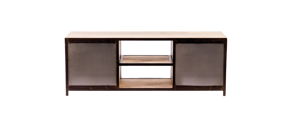 INDUSTRIA Industrial Style TV Stand 150cm