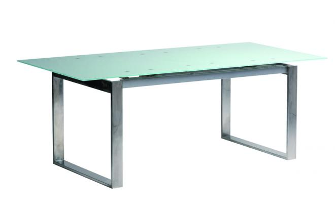 Steel Dining Table And Stylish Steel Dining Table Also O Ering