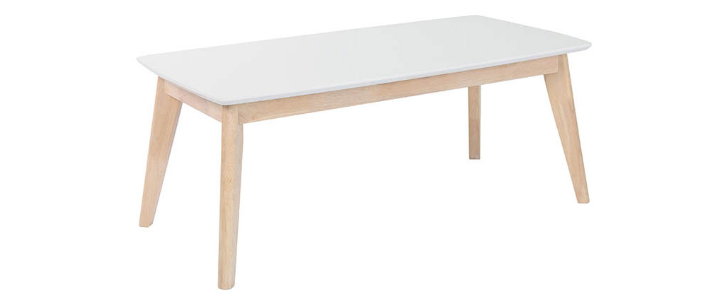 LEENA Modern Coffee Table