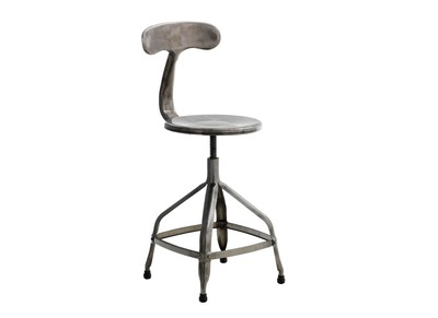Metal Modern Bar Stool EPOX