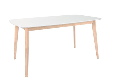 Modern Dining Table LEENA 120cm