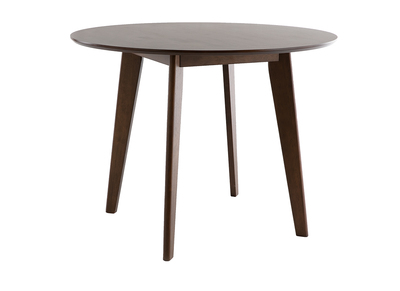 Modern Round Dining Table LEENA
