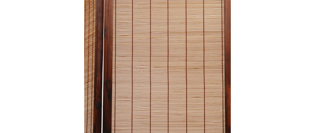 NIHA Bamboo and Pine Screen