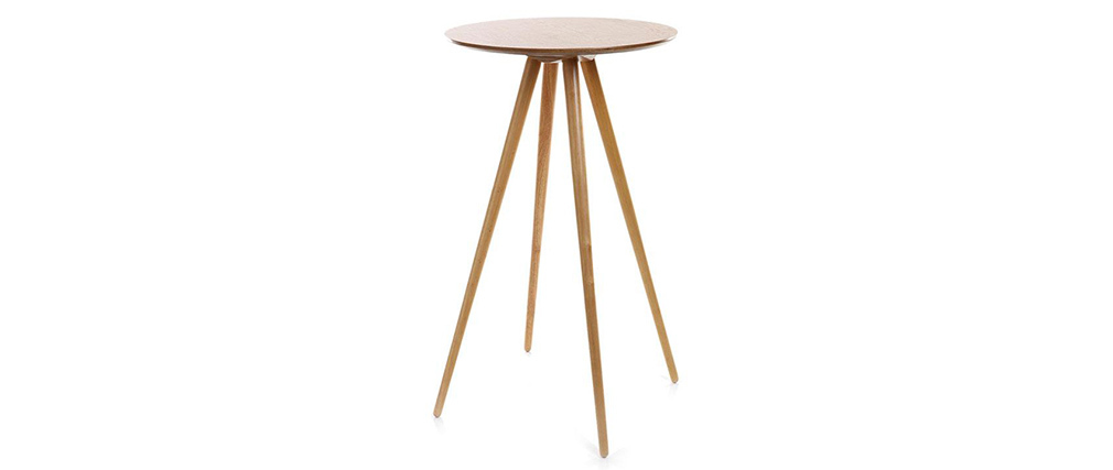 NORDECO Ash Bar Table
