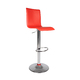 SURF ALTO bar stool - red