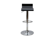 SURF V3 bar stool - black