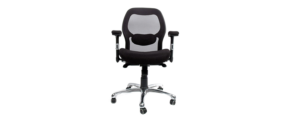 ULTIMATE V2 ergonomic office chair