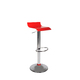 VEGA bar stool - red