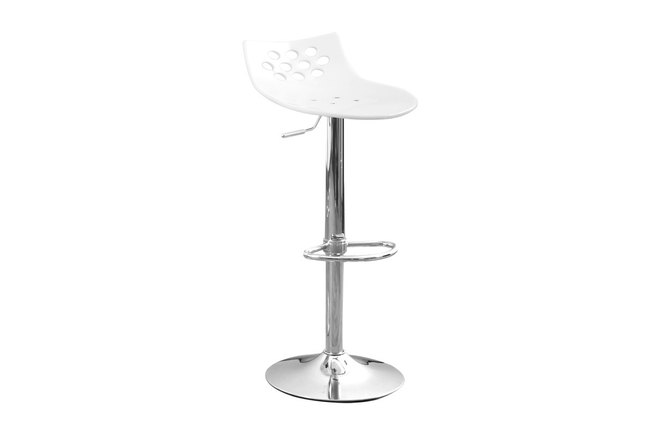 White kitchen / bar stool up to you Magellan